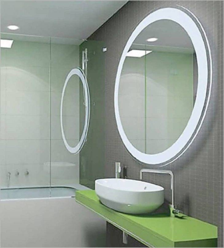 Bathroom : Funky Mirrors For Bathrooms Bathroom Mirror Size Pertaining To Funky Bathroom Mirrors (#14 of 30)