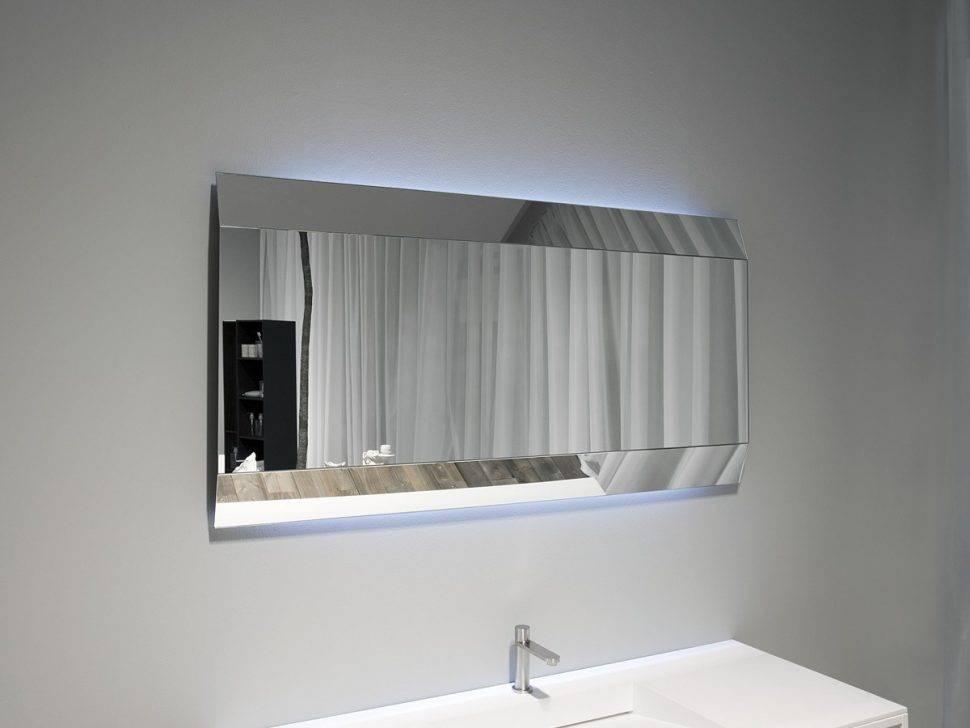 Bathroom : Ikea Wooden Bathroom Mirror Ideas Mirror Bathroom Ideas With Regard To Large Artistic Mirrors (#3 of 15)