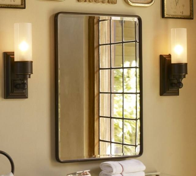 Bathroom Medicine Cabinets With Mirrors (#3 of 30)