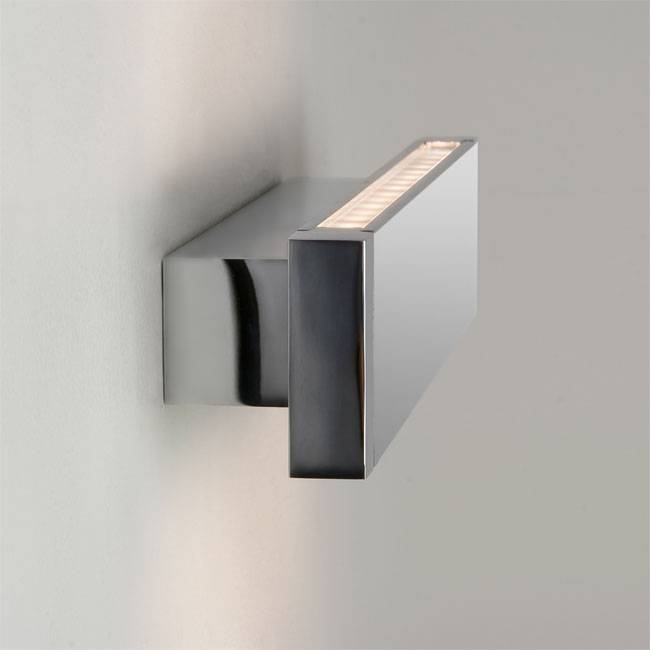Bathroom Mirror Light 25+ Best Bathroom Mirror Lights Ideas On Intended For Wall Light Mirrors (View 20 of 30)