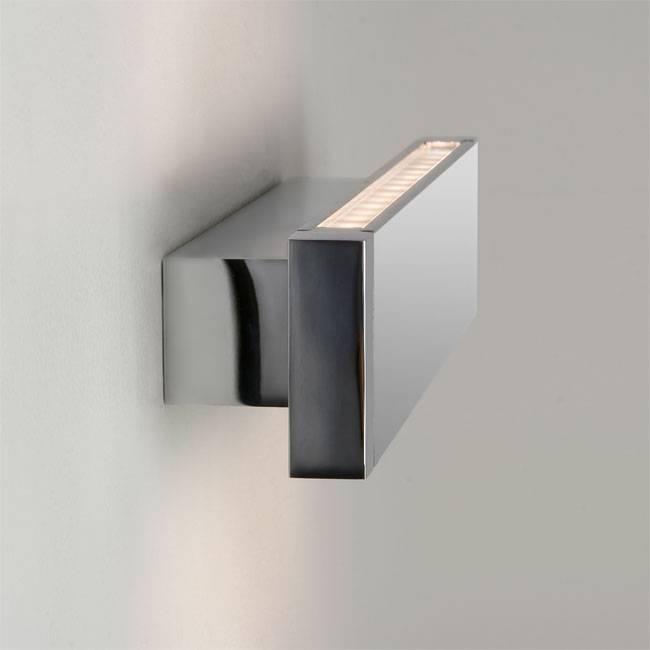 Bathroom Mirror Light 25+ Best Bathroom Mirror Lights Ideas On Intended For Wall Light Mirrors (#11 of 30)