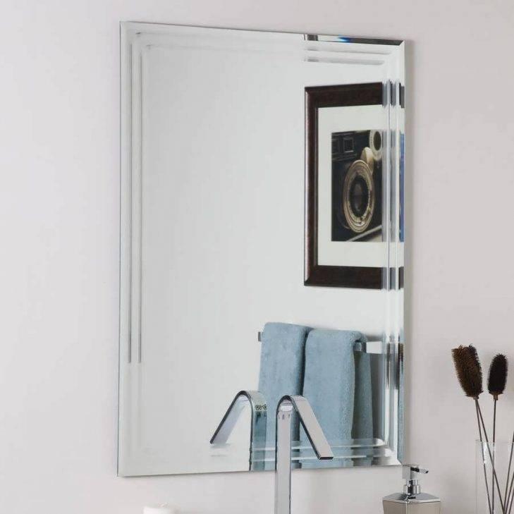 Bathroom : Mirror Panels Ornate Mirror Huge Bathroom Mirror Funky Intended For Funky Mirrors For Bathrooms (#10 of 20)