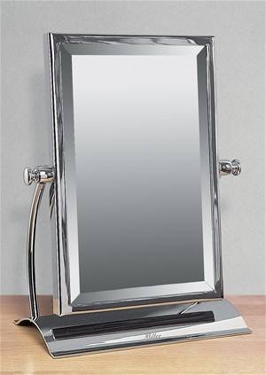 Bathroom Mirrors Standing – Healthydetroiter In Free Stand Mirrors (#5 of 20)