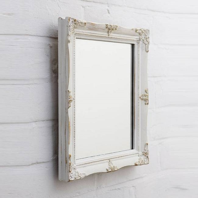 Bathroom Mirrors Vintage Style – Healthydetroiter Intended For Vintage Style Mirrors (#4 of 20)