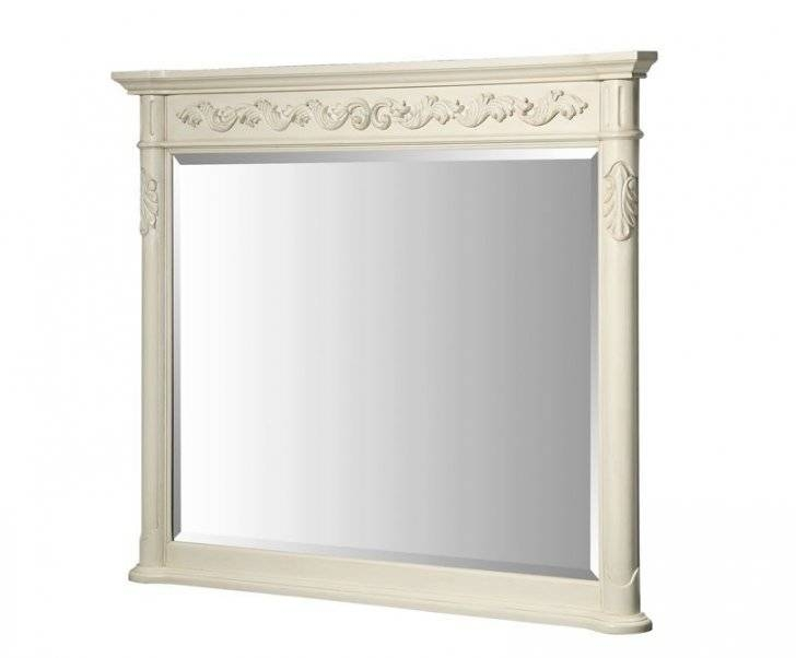 Bathroom Mirrors Vintage Style – Healthydetroiter With Regard To Antique Mirrors For Bathrooms (View 15 of 20)