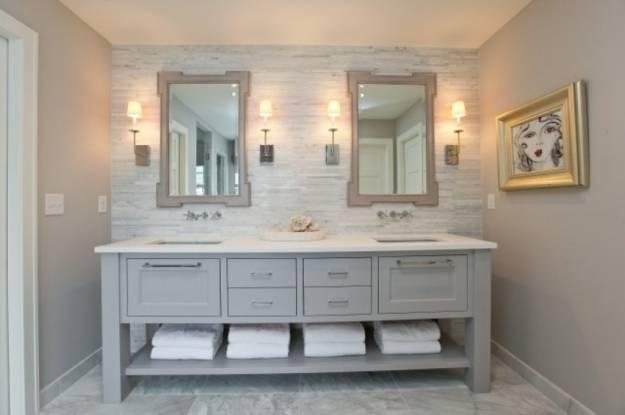 Bathroom Mirrors Vintage Style – Healthydetroiter With Regard To Vintage Style Bathroom Mirrors (#4 of 20)