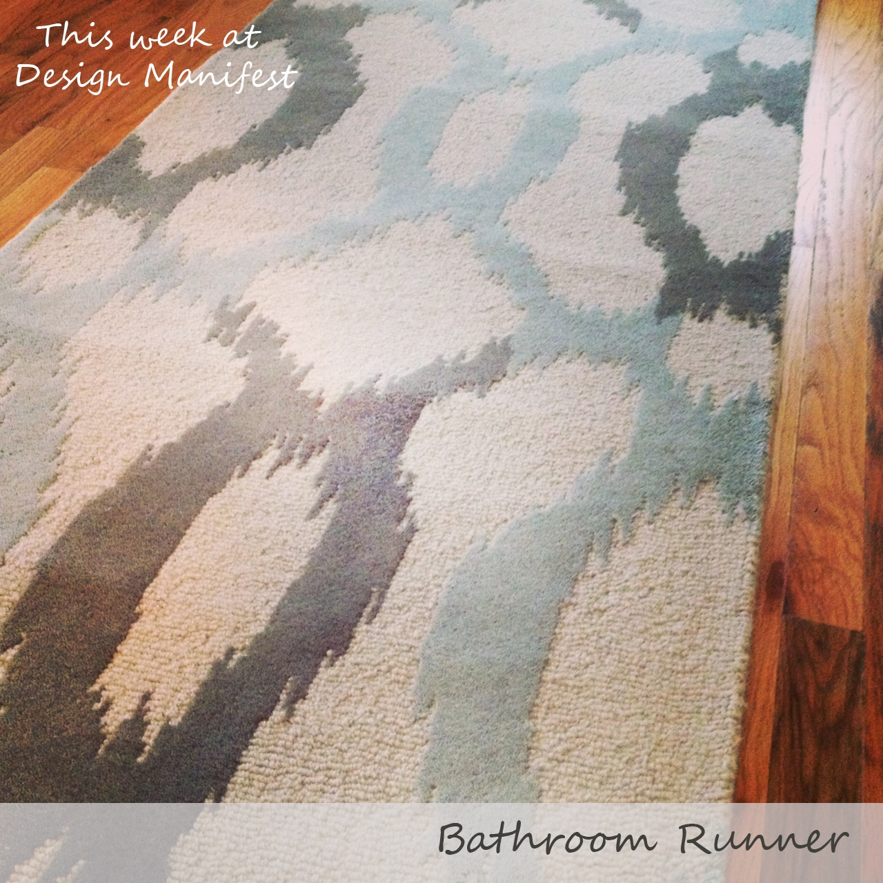 Bathroom Rugs Runners Bathroom Trends 2017 2018 Inside Rug Runners For Bathroom (#7 of 20)
