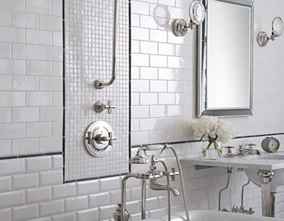 Bathroom Wall Mirrors (View 16 of 20)