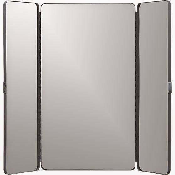 Bb Blog]: Triple Wall Mirror (#9 of 30)