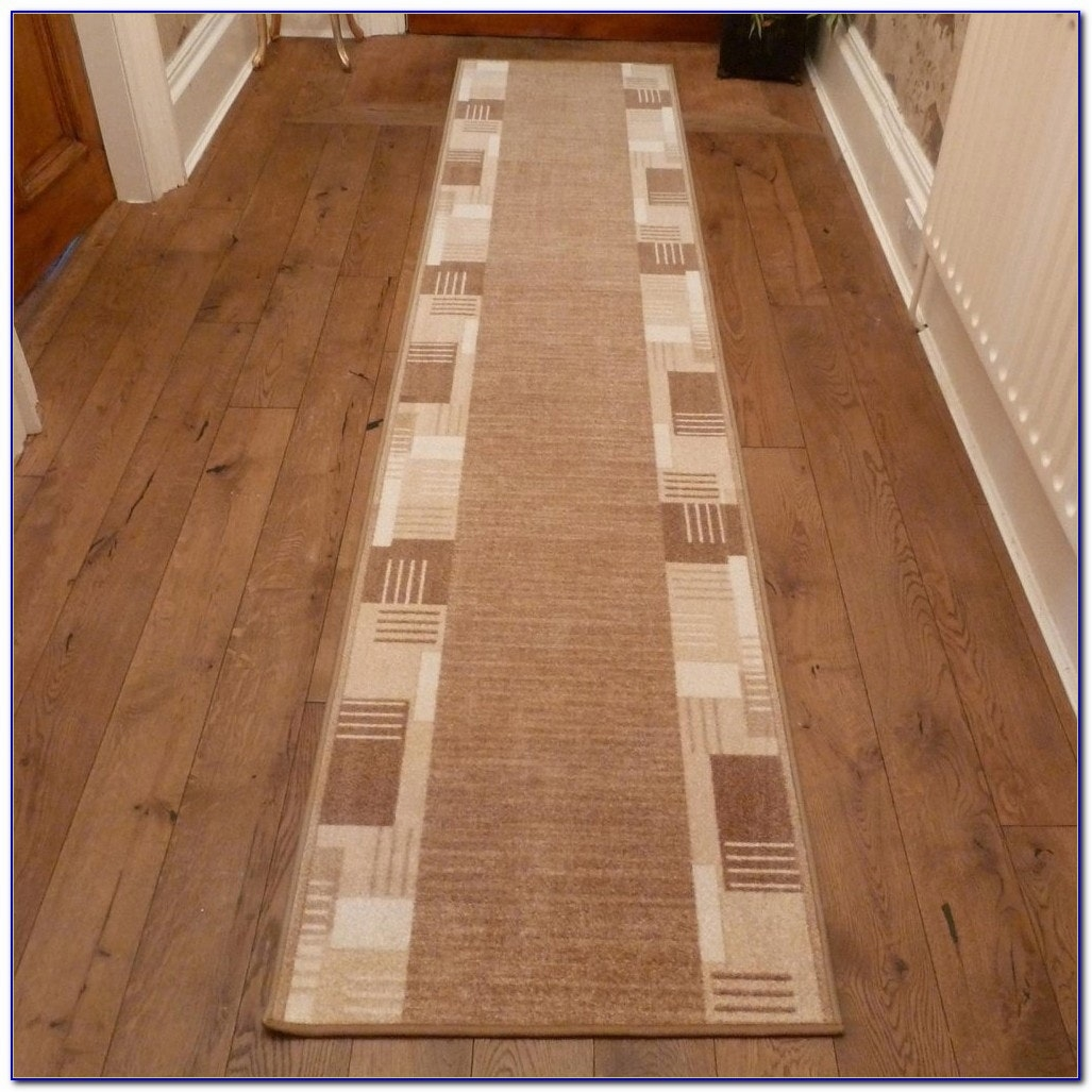 Washable Hall Rugs: 20 Best Of Hallway Carpet Runners By The Foot