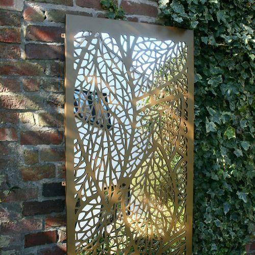 Beautiful Garden Wall Mirrors 17 Best Ideas About On Pinterest With Regard To Garden Wall Mirrors (#11 of 20)