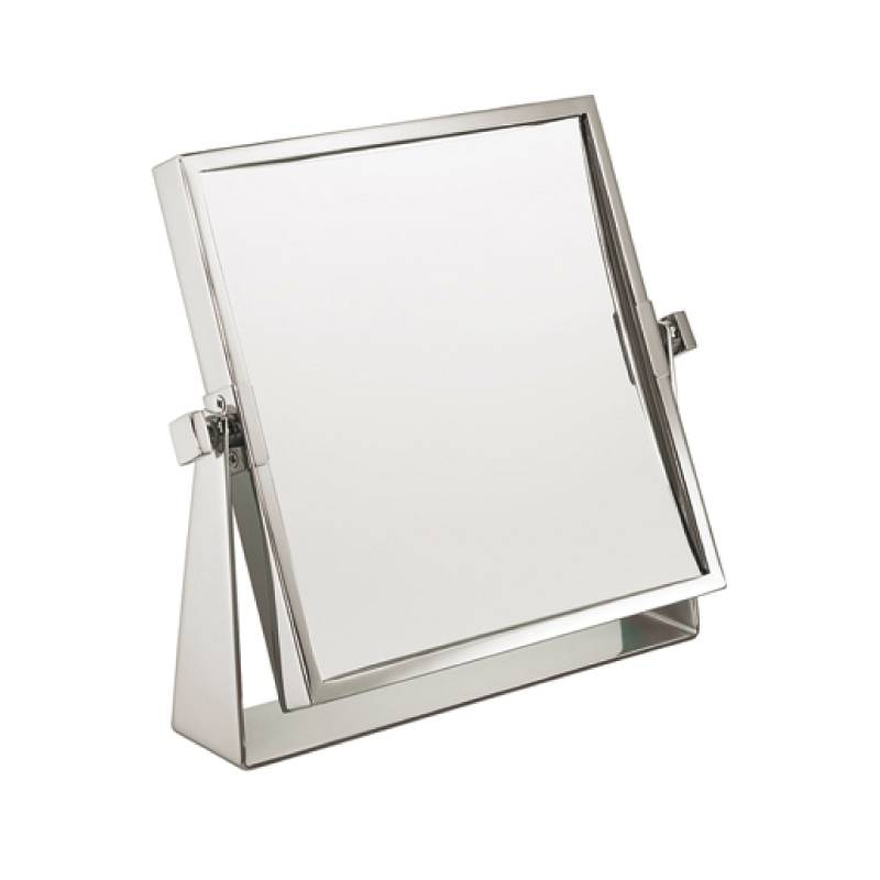 Beautiful Mirror On A Stand Vanity Photos – Best Image 3D Home Within Free Standing Table Mirrors (#6 of 30)