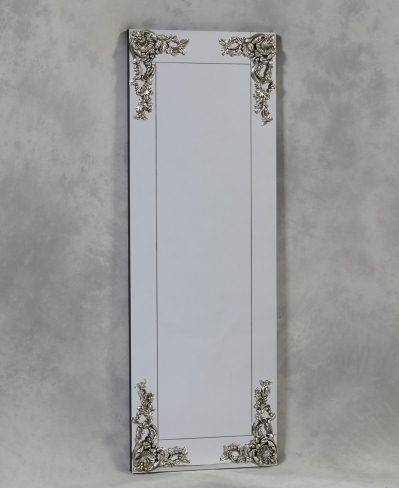 Beautiful Ornate Venetian Mirror | French Mirror Company With Ornate Full Length Mirrors (#5 of 20)