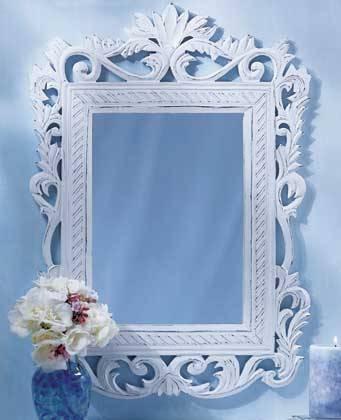 Beautiful Wall Mirrors. Zamp (#10 of 30)