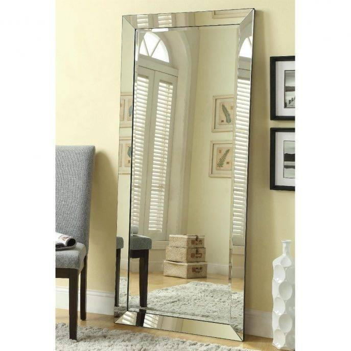 Bedroom Furniture Sets : Hanging Mirror Free Standing Mirror Round Within Extra Large Free Standing Mirrors (View 8 of 20)