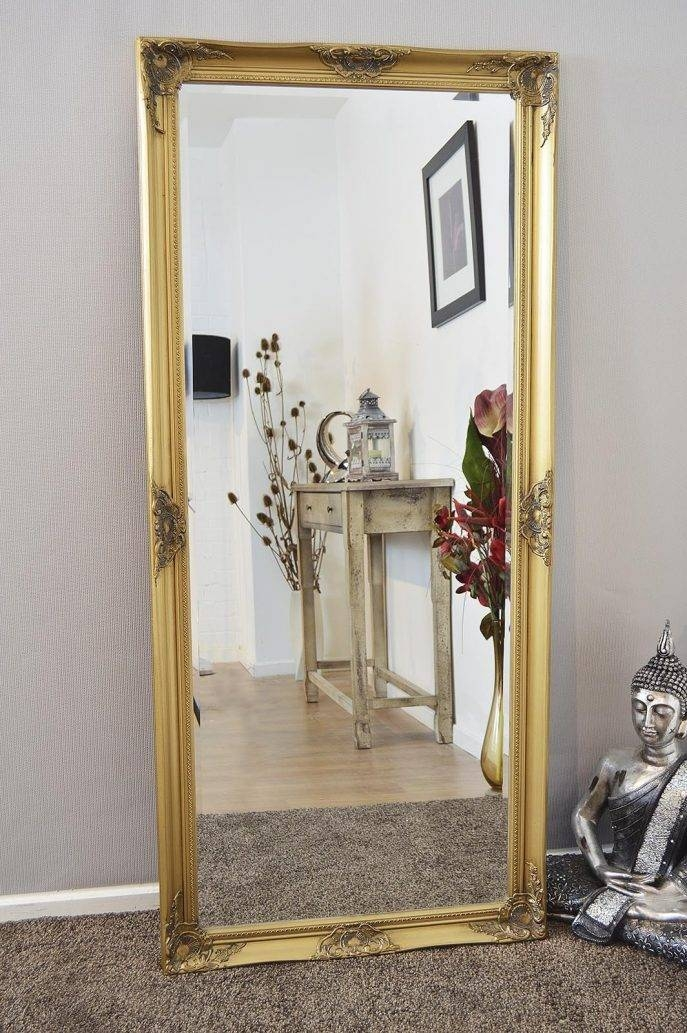 Bedroom Furniture Sets : Table Mirror Extra Large Wall Mirrors Inside Extra Large Full Length Mirrors (View 11 of 30)