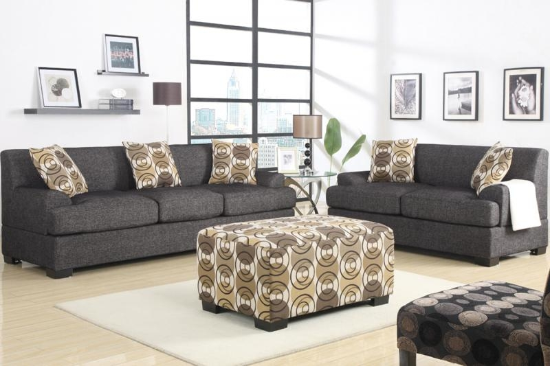 Bedroomdiscounters Sofa Loveseat Fabric In Sofas And Loveseats (#4 of 15)