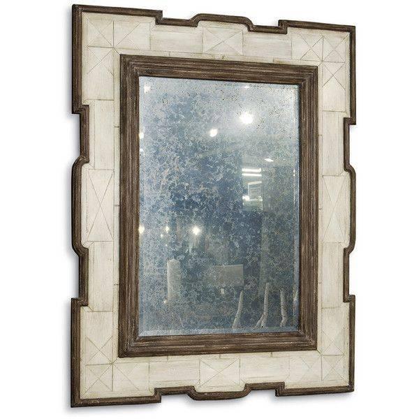 Best 10+ Cream Wall Mirrors Ideas On Pinterest   Neutral Wall Throughout Antique Cream Wall Mirrors (View 10 of 20)