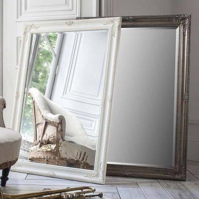 Best 10+ Cream Wall Mirrors Ideas On Pinterest   Neutral Wall Throughout Antique Cream Wall Mirrors (View 2 of 20)
