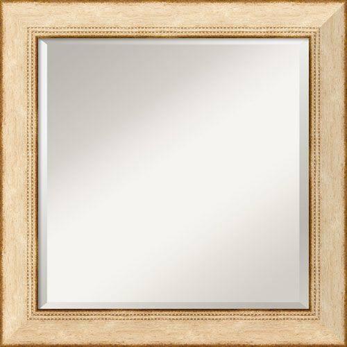 Best 10+ Cream Wall Mirrors Ideas On Pinterest | Neutral Wall With Regard To Cream Wall Mirrors (View 5 of 20)