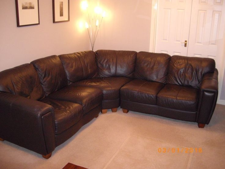 Best 10 Dfs Corner Sofa Sale Ideas On Pinterest Dfs Furniture With Small Brown Leather Corner Sofas (View 14 of 15)