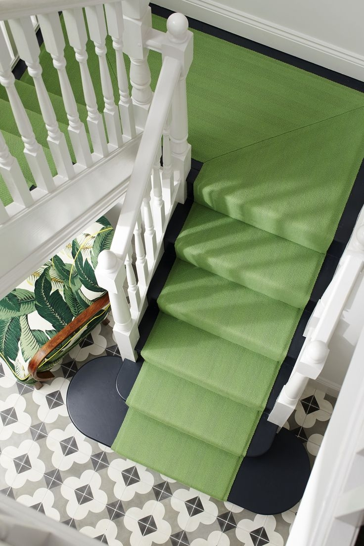Best 10 Green Carpet Ideas On Pinterest Polka Dot Wallpaper In Green Carpet Runners Hallway (#6 of 20)