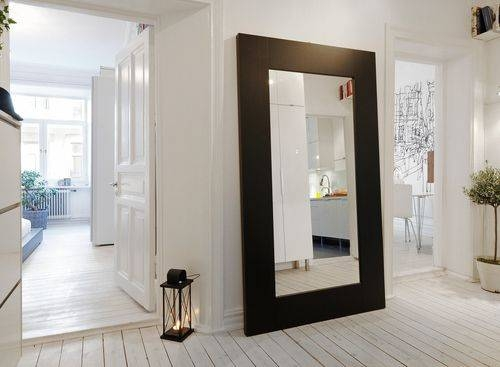 Best 10+ Huge Mirror Ideas On Pinterest | Oversized Mirror, Giant Within Giant Mirrors (#7 of 20)