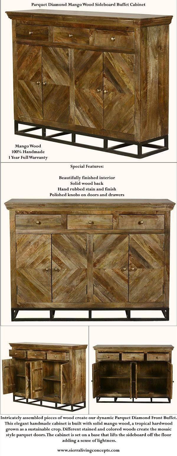 Best 10+ Tropical Buffets And Sideboards Ideas On Pinterest | Side Within Fully Assembled Sideboards (#3 of 20)