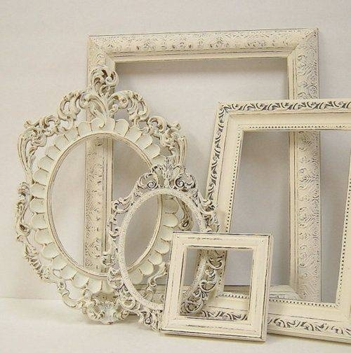 Best 20+ Antique Picture Frames Ideas On Pinterest | Vintage In Where To Buy Vintage Mirrors (#12 of 30)