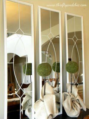 Best 20+ Cheap Mirrors Ideas On Pinterest | Horizontal Mirrors Inside Cheap Mirrors (View 14 of 30)