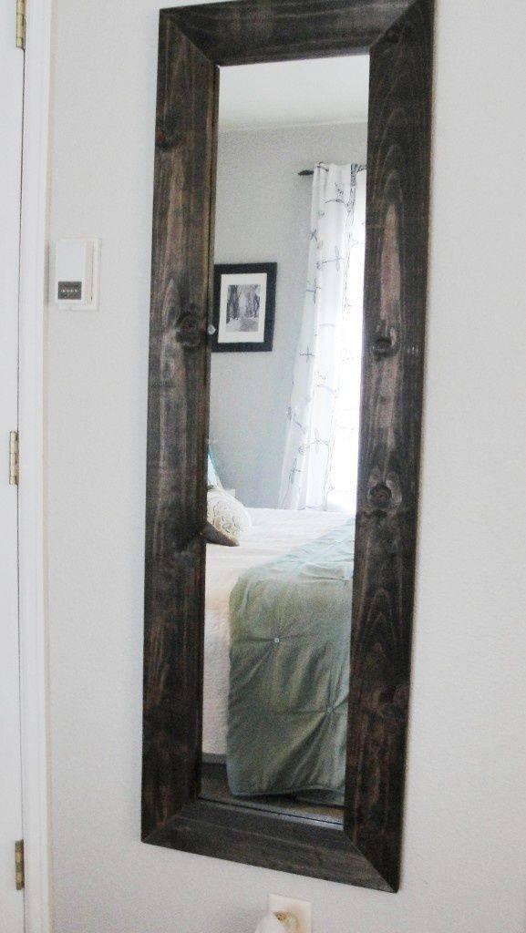 Best 20+ Cheap Mirrors Ideas On Pinterest | Horizontal Mirrors Inside Cheap Mirrors (View 6 of 30)