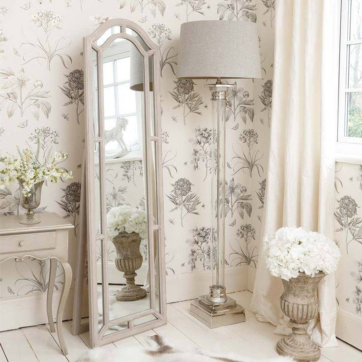 Best 20+ Cheval Mirror Ideas On Pinterest | Beautiful Mirrors Intended For Shabby Chic Full Length Mirrors (#9 of 20)