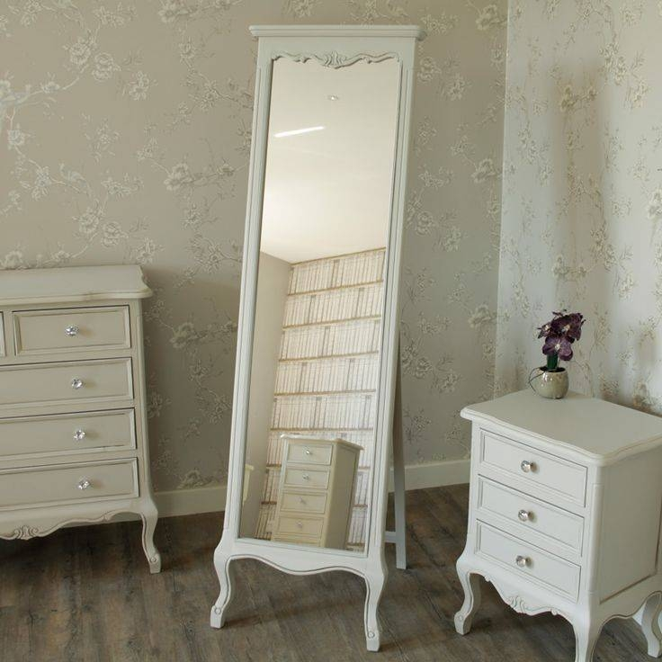 Best 20+ Cheval Mirror Ideas On Pinterest | Beautiful Mirrors Throughout Standing Dressing Mirrors (#11 of 30)