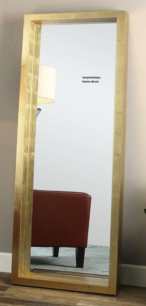 Best 20+ Contemporary Full Length Mirrors Ideas On Pinterest Regarding Floor Dressing Mirrors (#6 of 15)