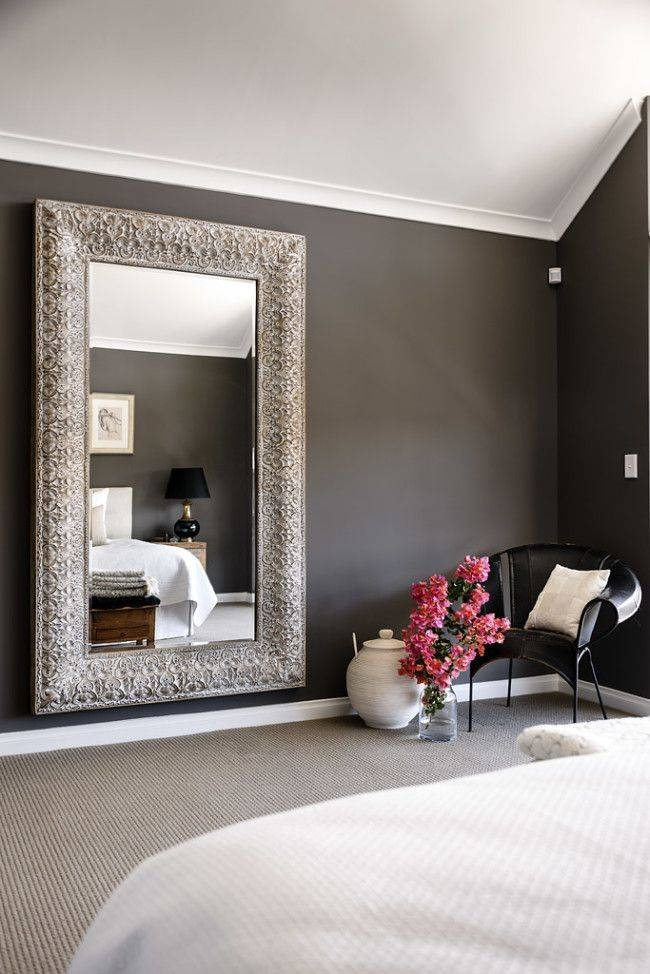 Best 20+ Decorate A Mirror Ideas On Pinterest | Fireplace Mantel Throughout Long Decorative Mirrors (View 17 of 30)
