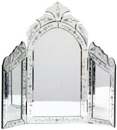 Best 20+ Dressing Table Mirror Ideas On Pinterest | Makeup Regarding Venetian Dressing Table Mirrors (#9 of 30)