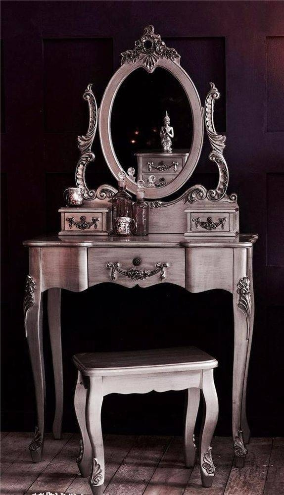 Best 20+ Dressing Table Mirror Ideas On Pinterest | Makeup With Black Dressing Mirrors (View 13 of 20)