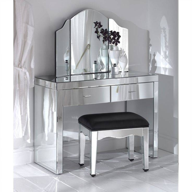 Best 20+ Dressing Table Mirror Ideas On Pinterest | Makeup With Free Standing Dressing Table Mirrors (#9 of 30)
