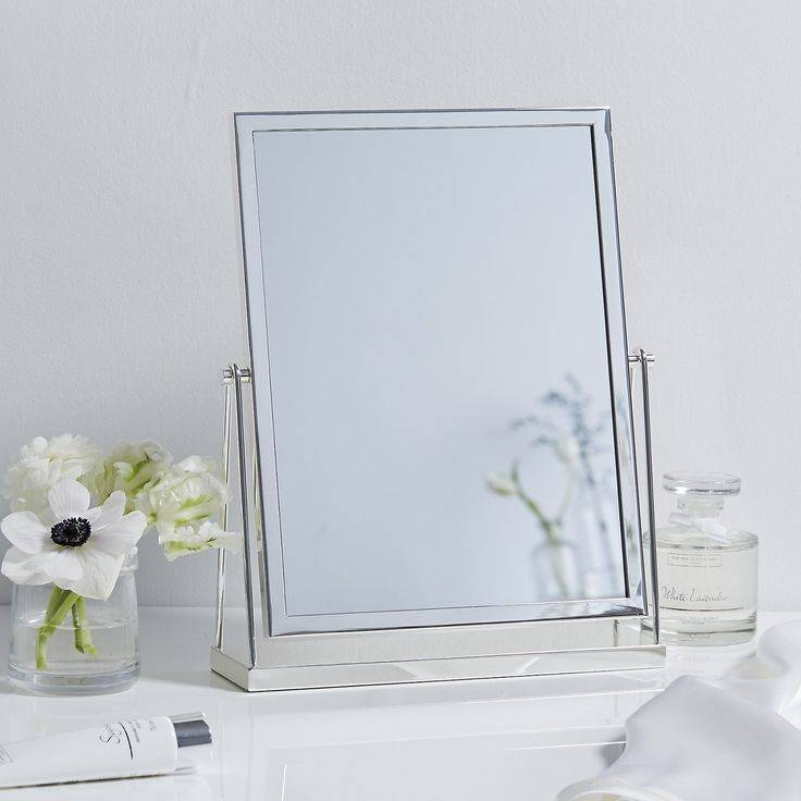 Best 20+ Dressing Table Mirror Ideas On Pinterest | Makeup With Free Standing Dressing Table Mirrors (#8 of 30)