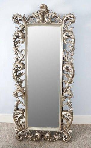 Best 20+ Fancy Mirrors Ideas On Pinterest | Bathroom Vanity Decor In Fancy Mirrors (#12 of 30)