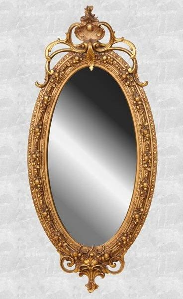 Popular Photo of Fancy Mirrors