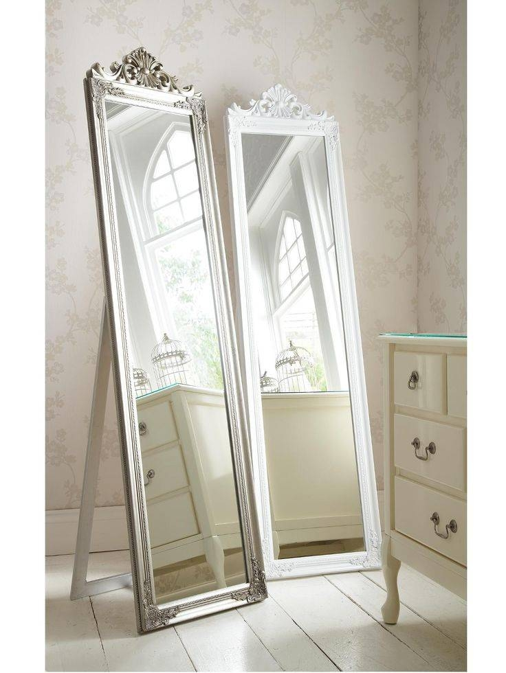 Best 20+ Floor Length Mirrors Ideas On Pinterest | Floor Mirrors With Regard To Wrought Iron Full Length Mirrors (#6 of 20)