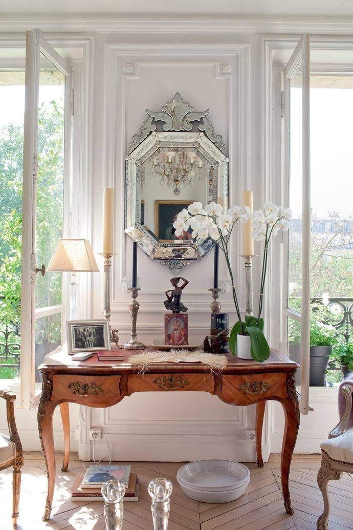 Best 20+ French Style Decor Ideas On Pinterest | French Decor Throughout French Inspired Mirrors (View 13 of 30)