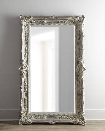 Best 20+ Giant Mirror Ideas On Pinterest | Oversized Mirror, Huge With Old Looking Mirrors (View 3 of 15)