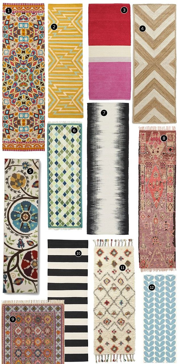 Best 20 Hallway Runner Rugs Ideas On Pinterest Long Hallway With Regard To Rubber Runners For Hallways (#3 of 20)