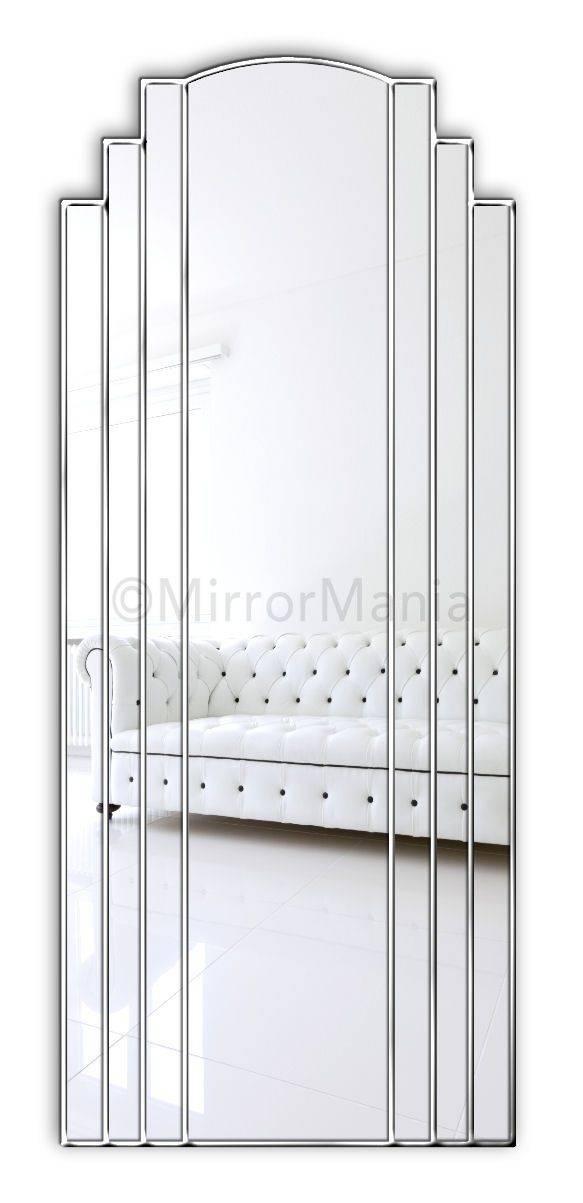 Best 20+ Handmade Full Length Mirrors Ideas On Pinterest | Wood Intended For Art Deco Full Length Mirrors (View 20 of 20)