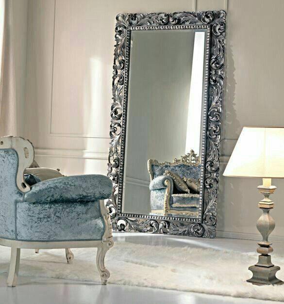 Best 20+ Large Floor Mirrors Ideas On Pinterest | Floor Mirrors In Large Long Mirrors (#7 of 30)
