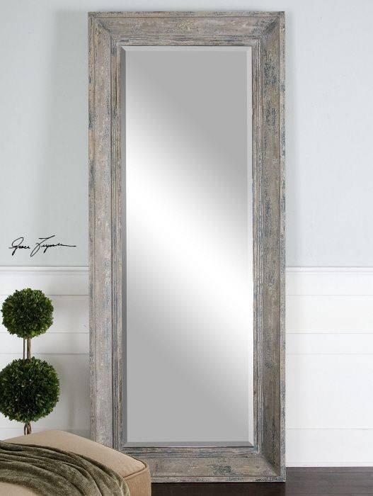 Best 20+ Large Floor Mirrors Ideas On Pinterest | Floor Mirrors Intended For Huge Mirrors For Cheap (#5 of 20)