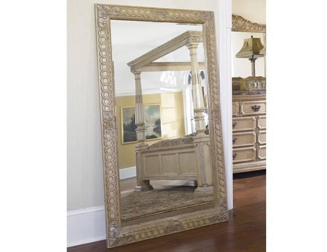 Best 20+ Large Floor Mirrors Ideas On Pinterest | Floor Mirrors Regarding Extra Large Ornate Mirrors (#6 of 20)