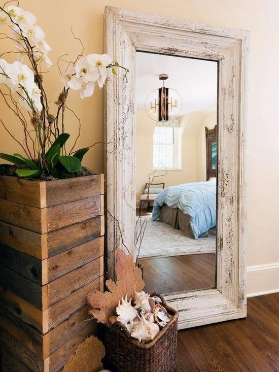 Best 20+ Large Floor Mirrors Ideas On Pinterest | Floor Mirrors Regarding Free Standing Mirrors (View 17 of 20)